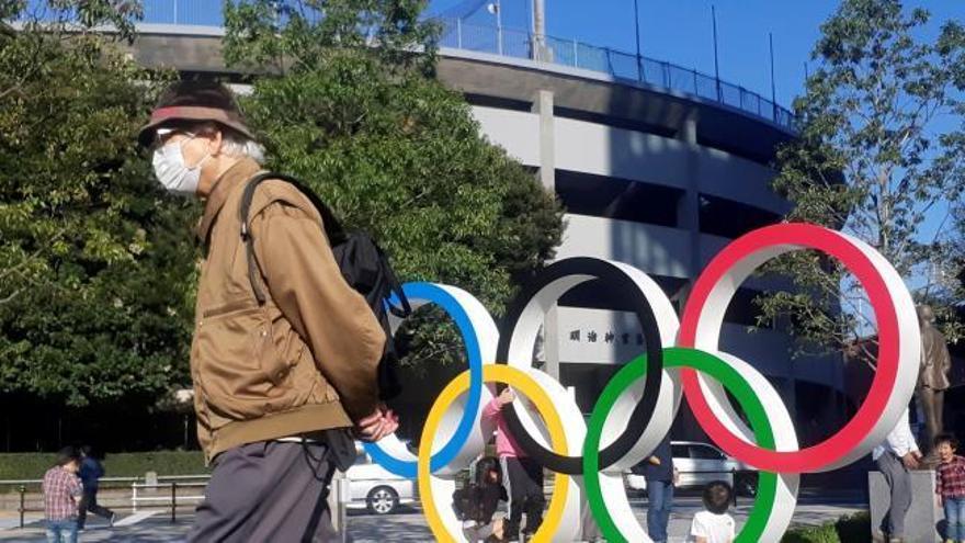 Canadá, primer país en renunciar a los Juegos Olímpicos de Tokio por el coronavirus
