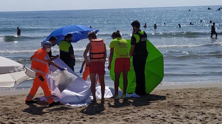 La costa de Castellón se cobra la vida de cuatro bañistas este verano