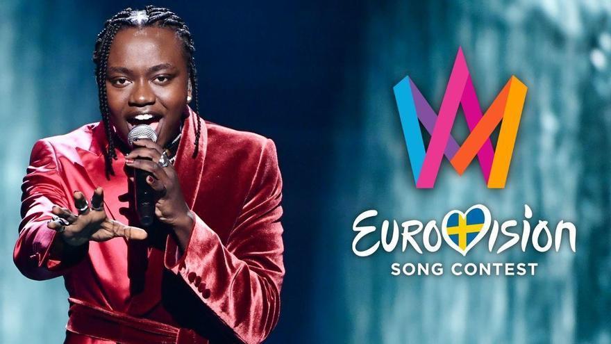 Tusse guanya el Melodifestivalen i representaran Suècia a Eurovisió 2021