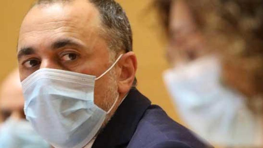 "Sanidade no ve ""valores críticos"" de presión hospitalaria para un confinamiento en Galicia"