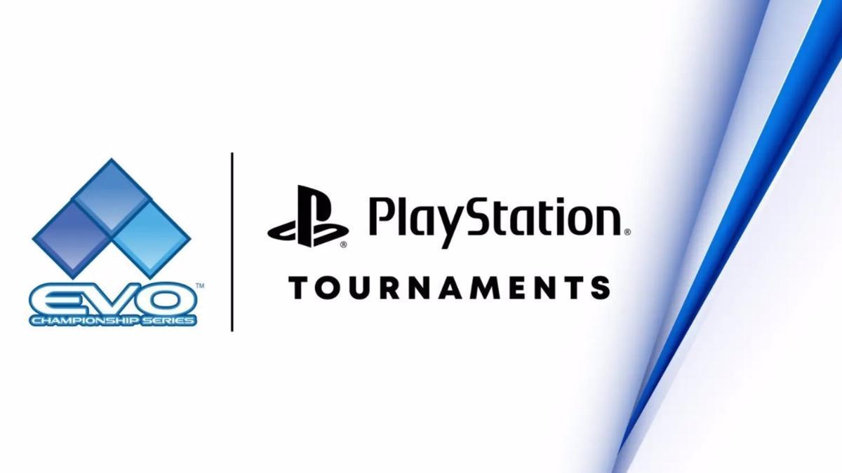 PlayStation anuncia los torneos Evo Community Series.