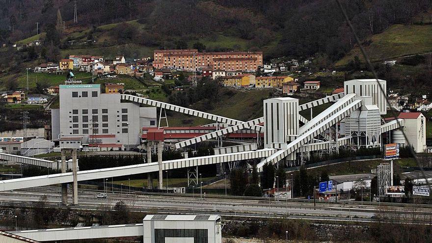 El juez paraliza un complejo de biomasa en León similar al planificado para Mieres