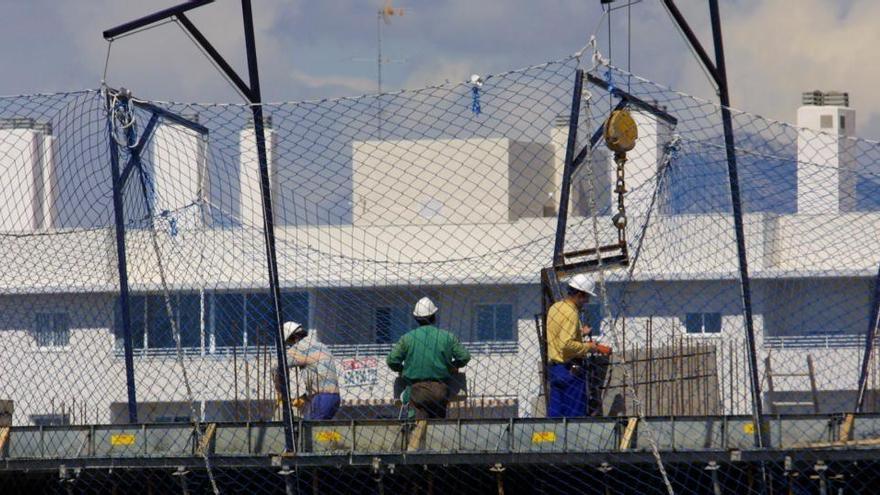 Turismo, construcción y hostelería no se recuperarán del todo hasta 2022