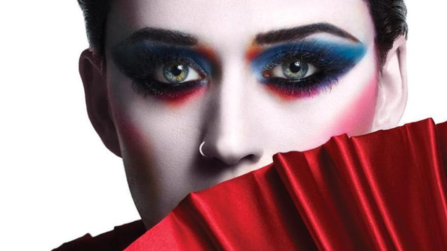 Katy Perry actuarà el 28 de juny al Palau Sant Jordi