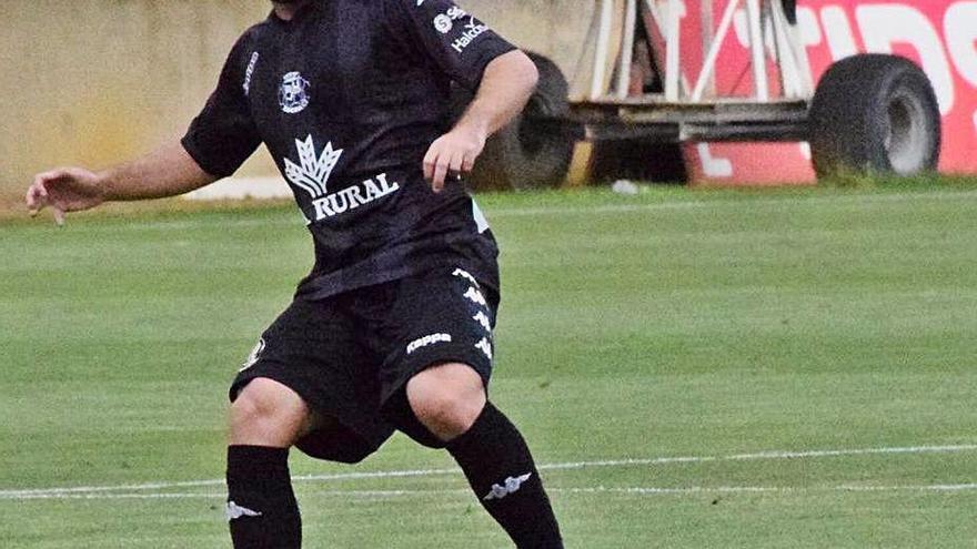 El último amistoso del Zamora CF se salda con un 2-1 ante la Cultural Leonesa