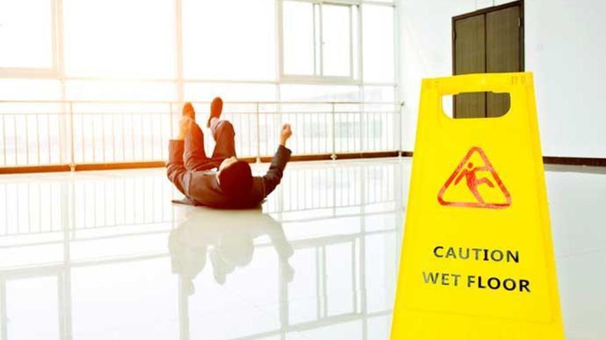 Guía para saber si puedes reclamar un accidente laboral 'in itinere'