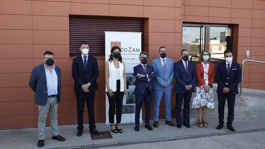 Zamora tendrá un centro para formar trabajadores de la construcción