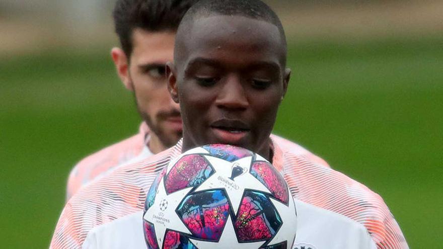 Fichajes: El Monaco pone el ojo en Mouctar Diakhaby