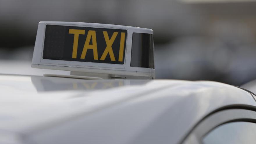 València informará en tiempo real si hay disponibilidad de taxis en las paradas