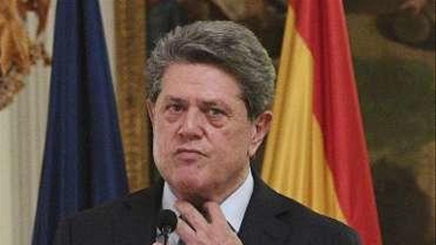 Federico Trillo solicita su reincorporación como letrado mayor al Consejo de Estado