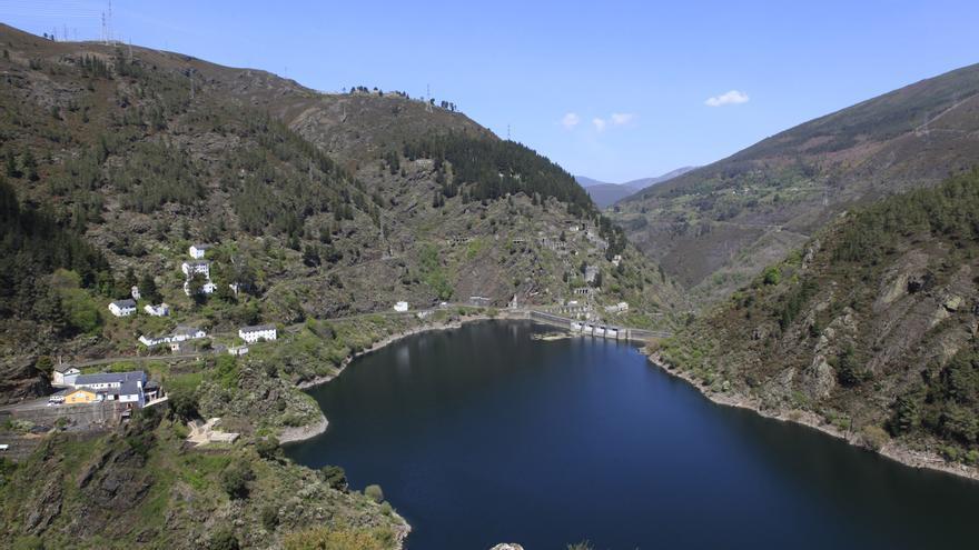 EDP y Endesa planean en Tineo y Grandas las hidráulicas más potentes de Asturias
