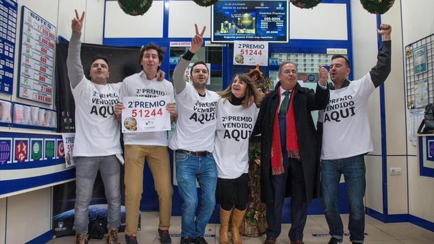 Cantabria se queda con más de 138 millones del número 71.198