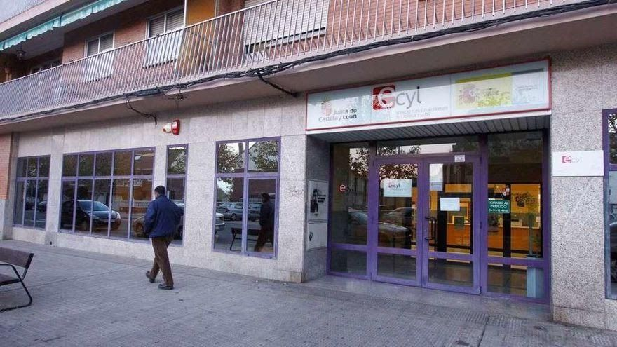 Castilla y León anota durante el primer semestre cerca de 321.000 contratos temporales