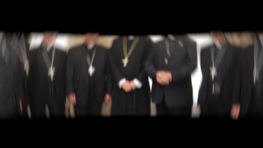 Exorcistas de medio mundo se conjuran en secreto en un municipio valenciano