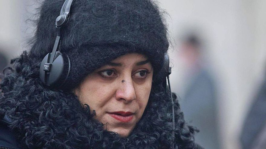 """Marjene Satrapi: """"El ser humano no merece el progreso del que disfruta"""""""