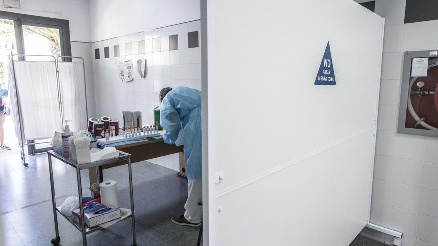 El 40% de los municipios de la provincia ha tenido rebrotes de coronavirus
