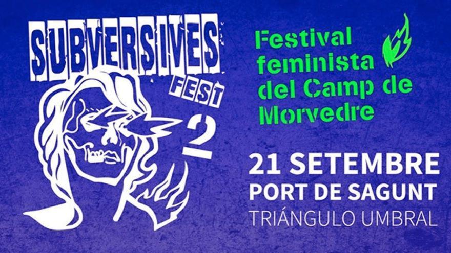 Llega la segunda edición del festival feminista del Camp de Morvedre