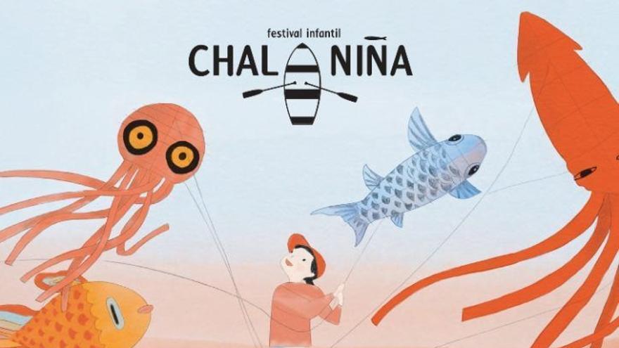 Festival Chalaiña - Aimar & Cia