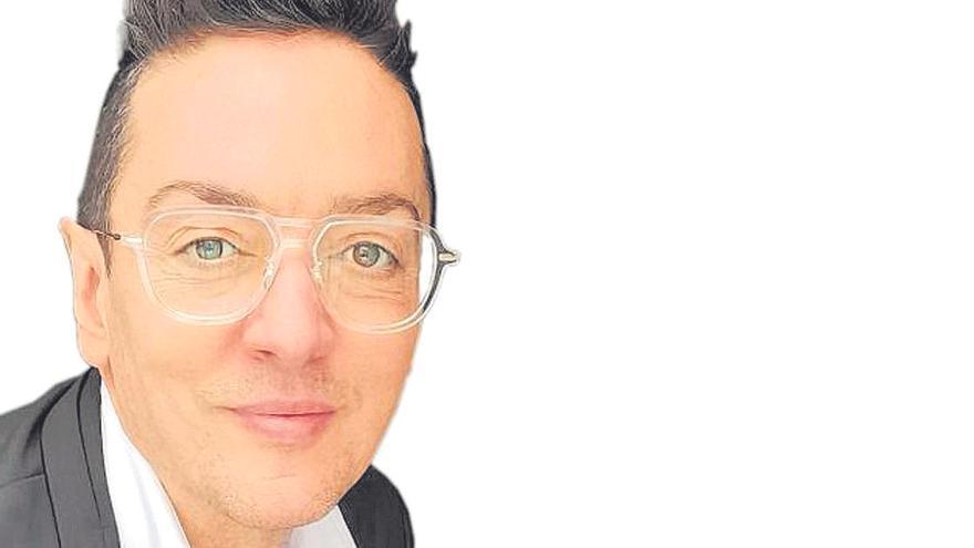 Murcia reivindica este jueves la figura del artista Juan Sinmiedo