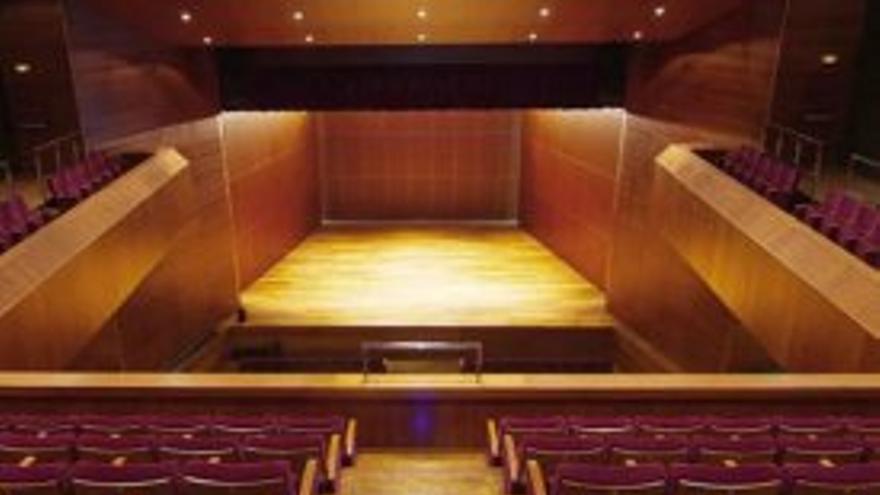 Teatro Auditorio Catarroja