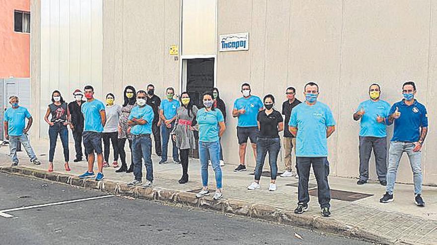 Creciendo por y para Canarias: INCAPOL