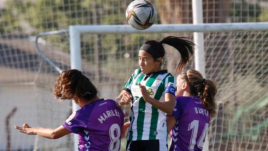 El Córdoba Femenino y el Pozoalbense afrontan complejas salidas