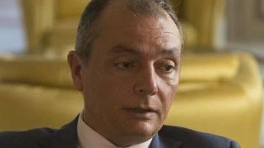 La CEV invertirá 131.600 euros para elevar su participación en la patronal CEOE