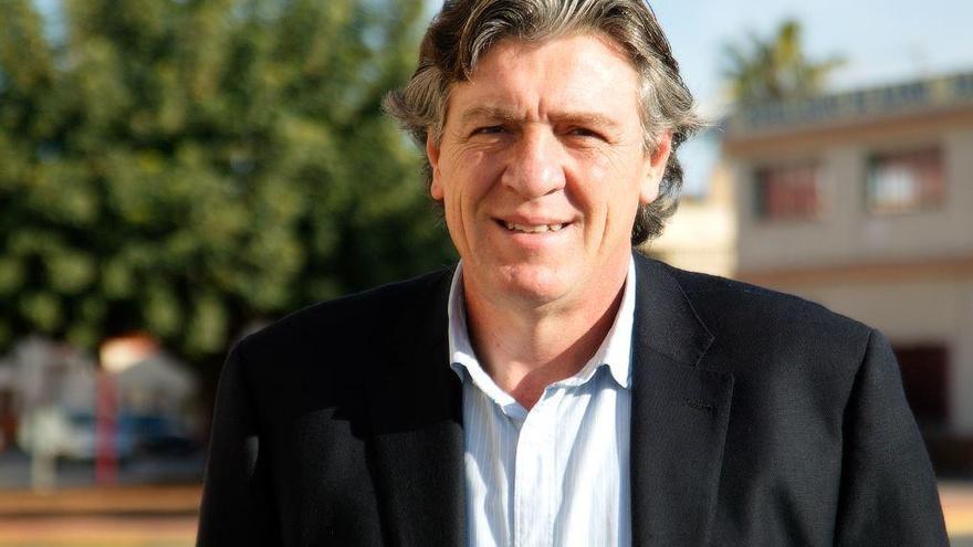 Ferran Baixauli repetirá como número 7 en la lista de Mes Compromís en el Congreso