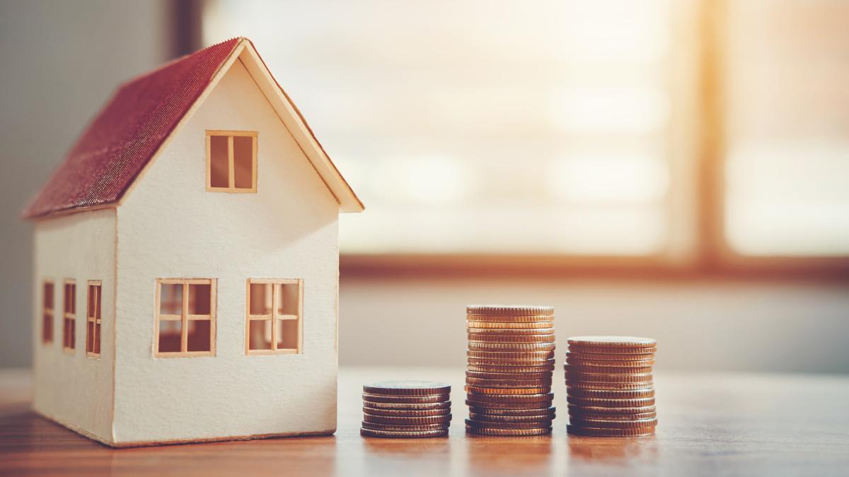 Los años que vas a tardar en ahorrar el dinero de la entrada de una hipoteca