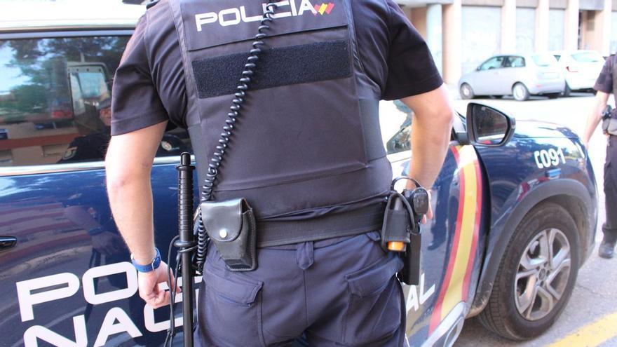 Detenido por atrincherarse en su casa de Cartagena tras discutir con su mujer