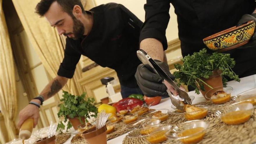 Córdoba Califato Gourmet se reinventa por el covid-19