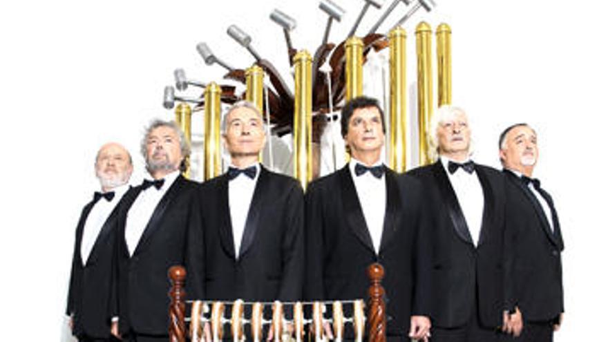 """Jorge Maronna: """"Los Rolling Stones están orgullosos de ser los Luthiers del rock"""""""