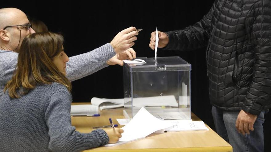 El Govern no descarta celebrar les eleccions en dos dies si hi ha un acord amb els partits