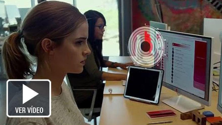 Emma Watson y Tom Hanks se ven las caras con Santiago Segura en los cines