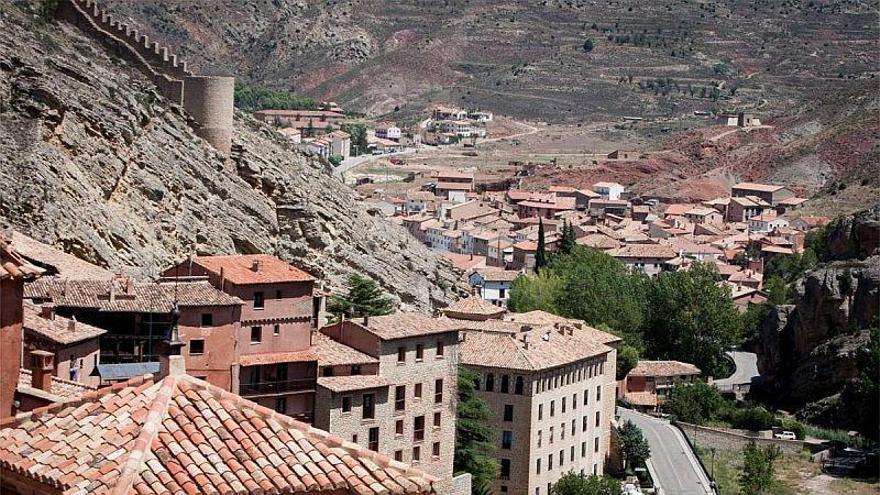 ¿Cuáles son los pueblos más bonitos de Aragón?