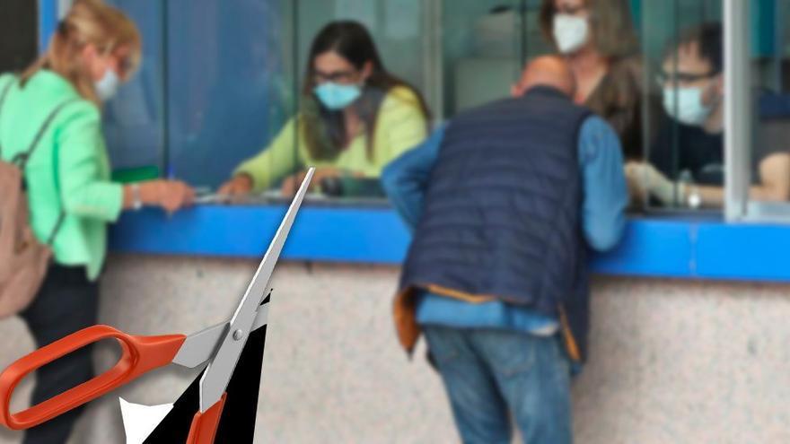 Consulta todas las tasas municipales que puedes pagar fraccionadas en Vigo: 1.200 familias y negocios ya se beneficiaron