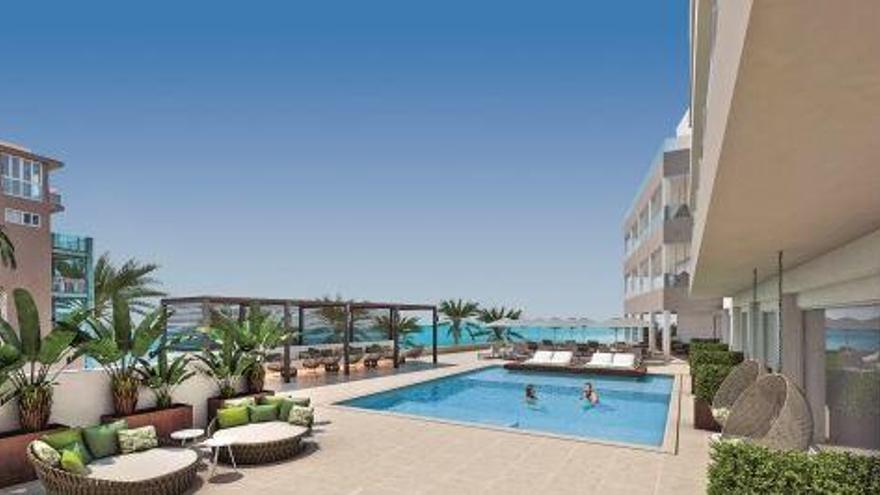 Alltours verkündet Plus bei Buchungen in eigenen Mallorca-Hotels