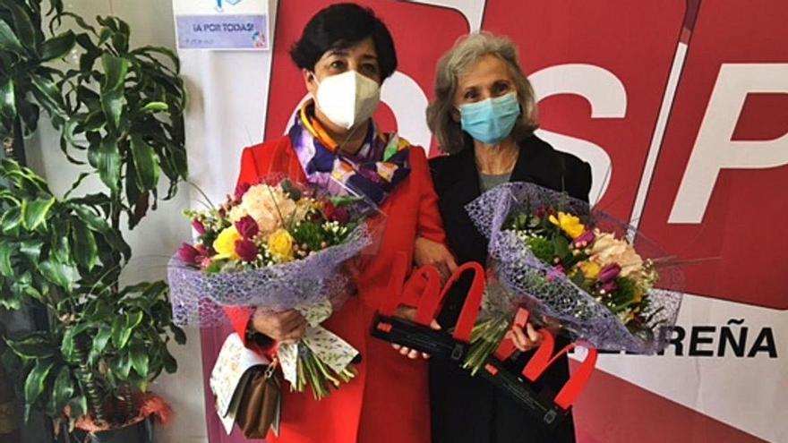 Liderazgo femenino contra el coronavirus