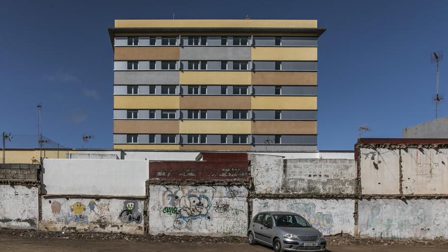 El Plan de Vivienda de Canarias queda 'listo' para su aprobación definitiva