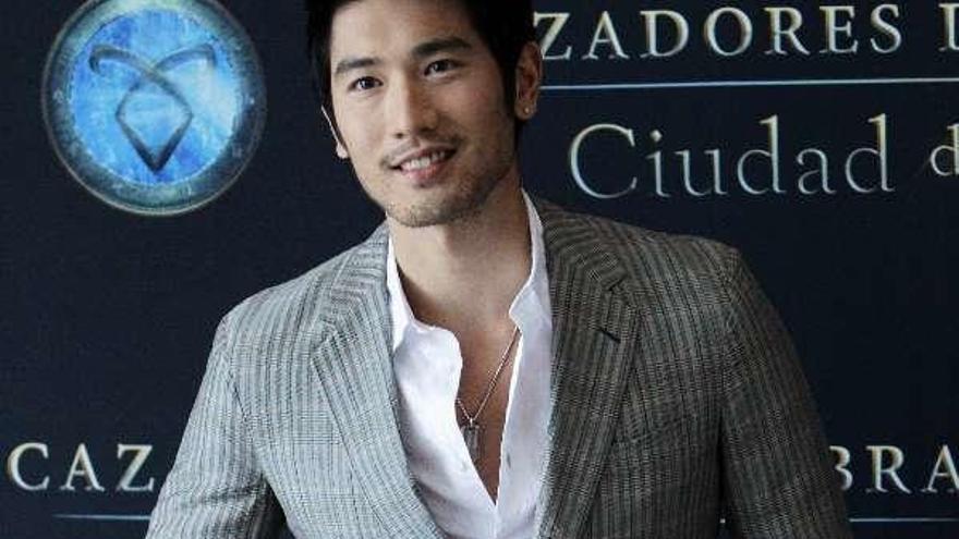 Fallece el actor taiwanés Godfrey Gao