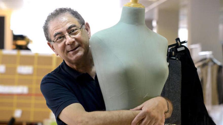 Roberto Verino cree que la crisis abre nuevas perspectivas
