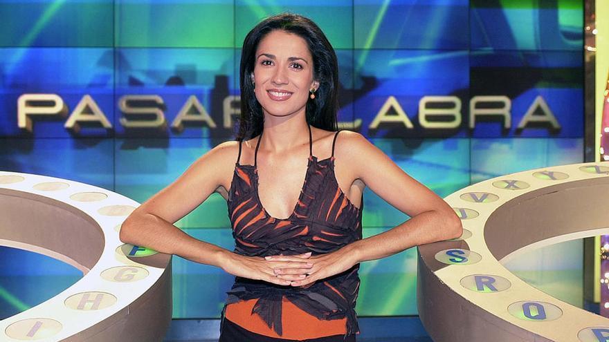 Silvia Jato, ¿volverá a presentar Pasapalabra?