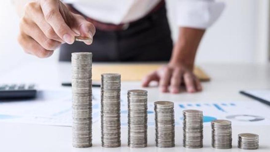 Las pymes aumentaron en 2019 beneficios, rentabilidad financiera y empleo