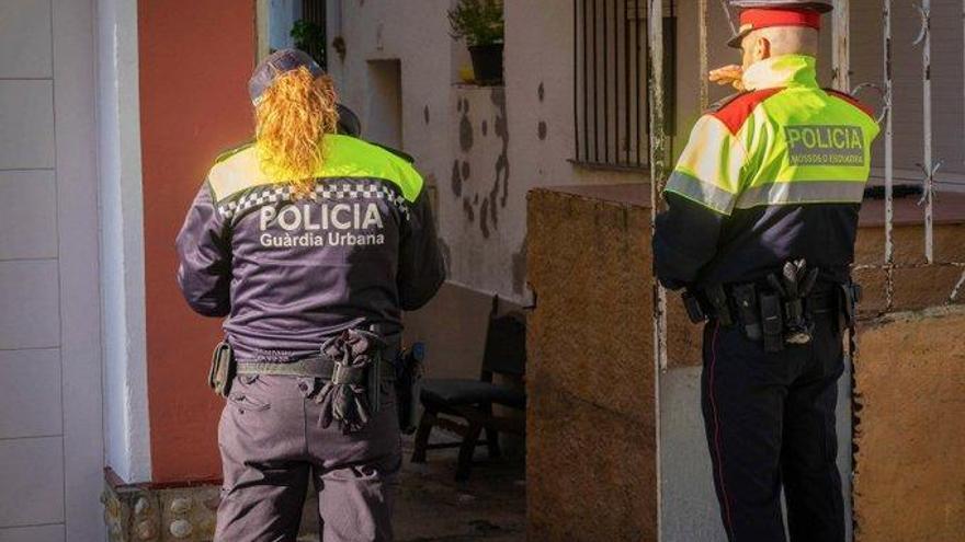 Les infraccions penals a Figueres continuen per sobre dels 2.200 casos