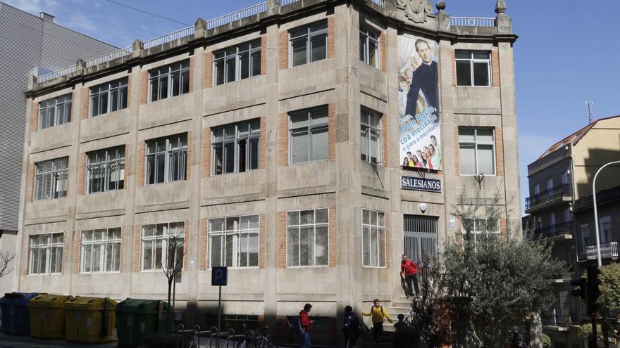 Suben a 8 los centros educativos de Vigo con algún infectado de coronavirus