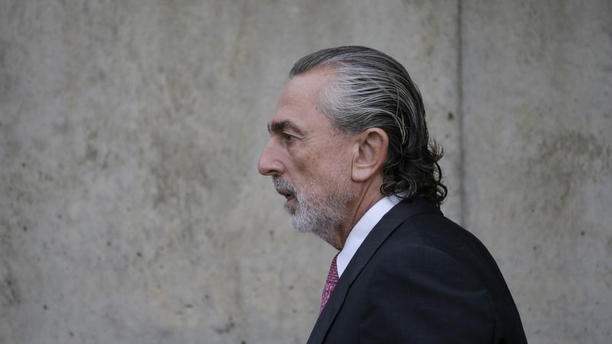 El Supremo rebaja ligeramente la pena de Correa por la pieza de Aena del caso Gürtel