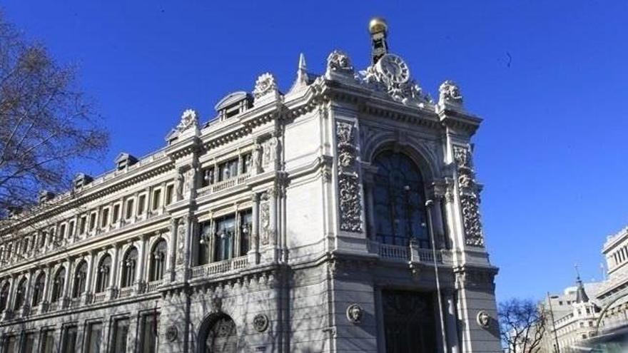El Banco de España apunta que una desescalada prematura afectaría al empleo