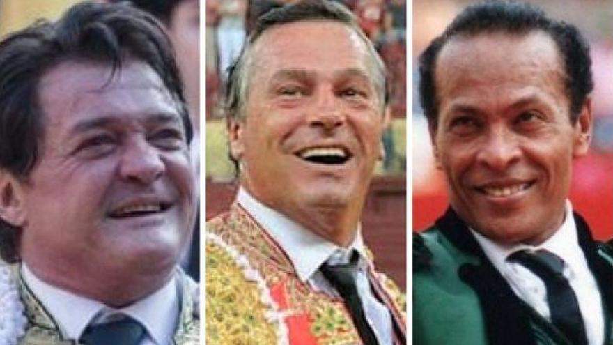 El Soro, Mendes y Morenito de Maracay inauguran la semana taurina de Llíria