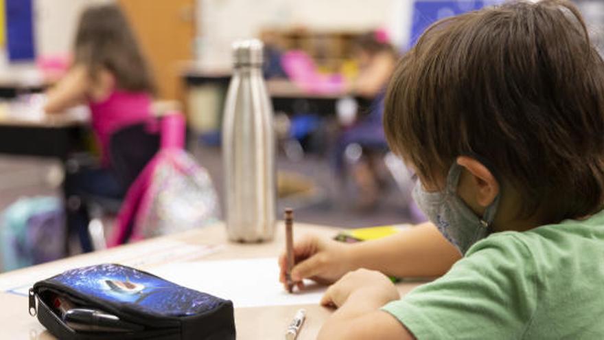 La implicación de los niños como factor clave para evitar contagios de Covid en las aulas