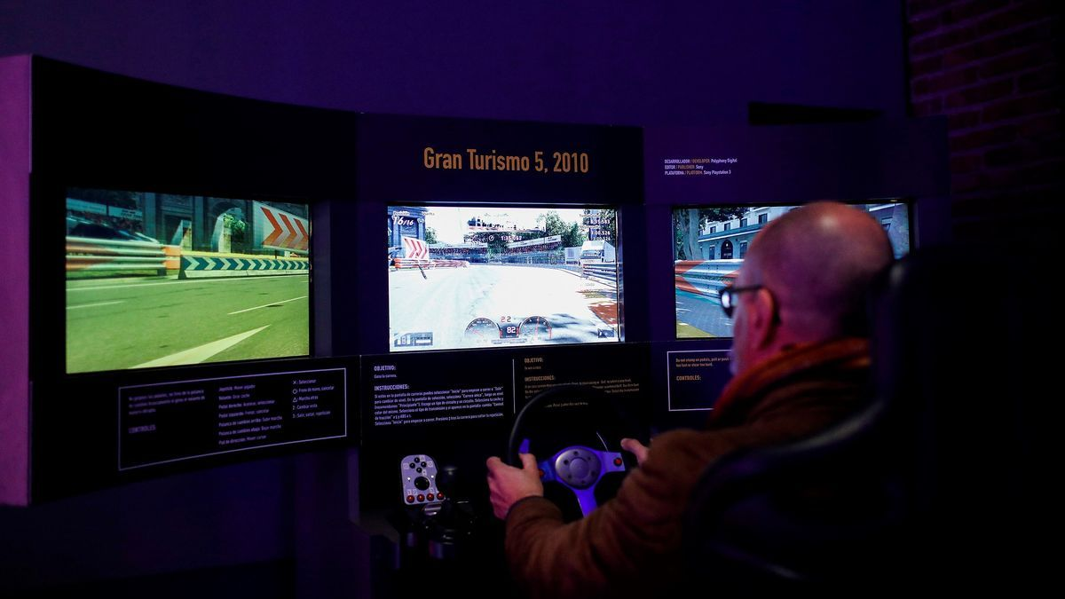 Jugar a videojuegos ya es una actividad totalmente asentada en la sociedad.